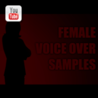Apple Video Facilities YouTube Voice Over Female