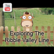 Apple Video YouTube Exploring The Ribble Valley Line Brian The Bull