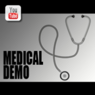 Apple Video Facilities Medical Demo Animation Poster