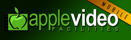 Apple Video Facilities Mobile Website Logo PRIDE