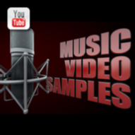 Apple Video Facilities Music Video Sample YouTube Poster