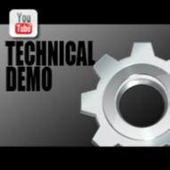 Apple Video Facilities Technical Demo Animation Poster