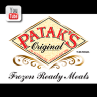 Apple Video Facilities You Tube Pataks Frozen Ready Meals