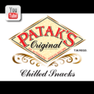 Apple Video Facilities YouTube Pataks Chilled Snacks