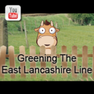 Apple Video YouTube Greening The East Lanashire Line Brian The Bull