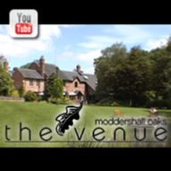 Apple Video YouTube Moddowshall Oaks The Venue Poster